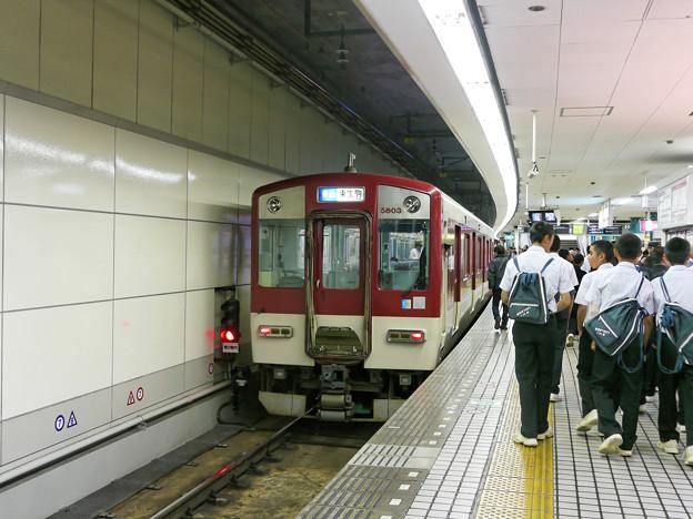 近鉄奈良線 5800系