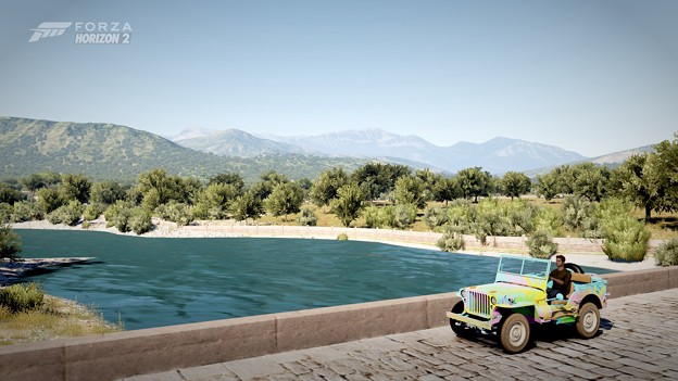 Photos: Jeep Willys MB