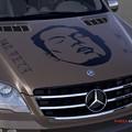 Photos: 2009 Mercedes-Benz ML 63 AMG