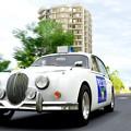Photos: 1969 Jaguar Mk.II