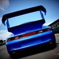 Photos: 1995 Porsche 911 GT2