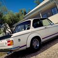Photos: BMW 2002 Turbo