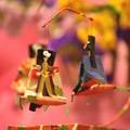 Photos: 吊るし雛