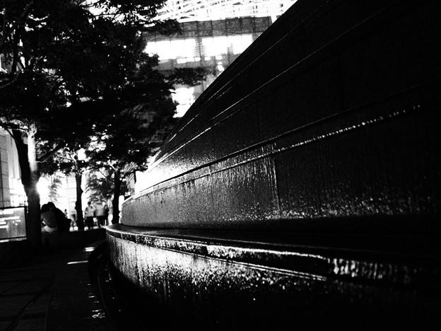 Photos: 水場
