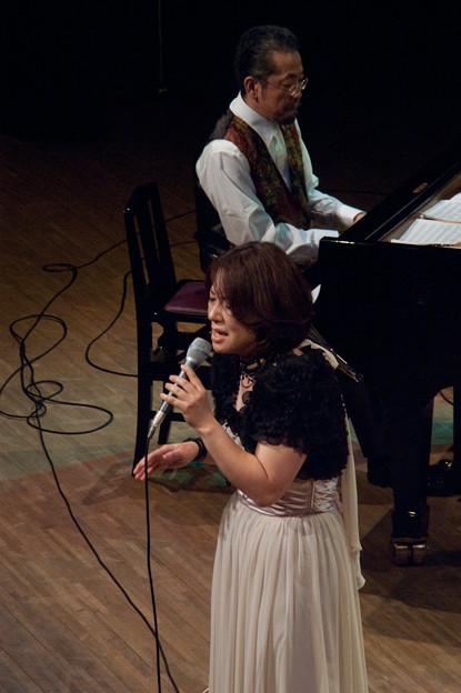 (60)豊口健ピアノマジックコンサート2010