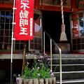 長瀞不動寺