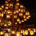 写真: 軽井沢高原教会サマーキャンドルナイト1