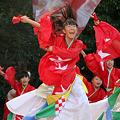 疾風乱舞_25 - 原宿表参道元氣祭 スーパーよさこい 2011