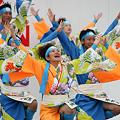 夢想漣えさし_20 - かみす舞っちゃげ祭り2011