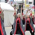 華燈(HANABI)_25 - 第12回 東京よさこい 2011