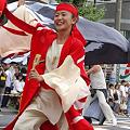 写真: 坂戸楽天_06 - 第8回 浦和よさこい2011