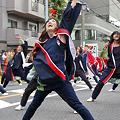 Photos: リゾンなるこ会飛鳥_18 - 第8回 浦和よさこい2011
