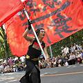 Photos: 銀輪舞隊_16 -  「彩夏祭」 関八州よさこいフェスタ 2011