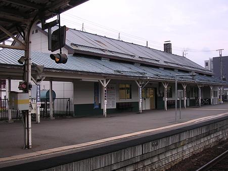 芦別駅12