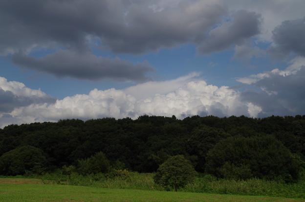 雨雲 (2)