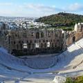 Photos: 古代の劇場