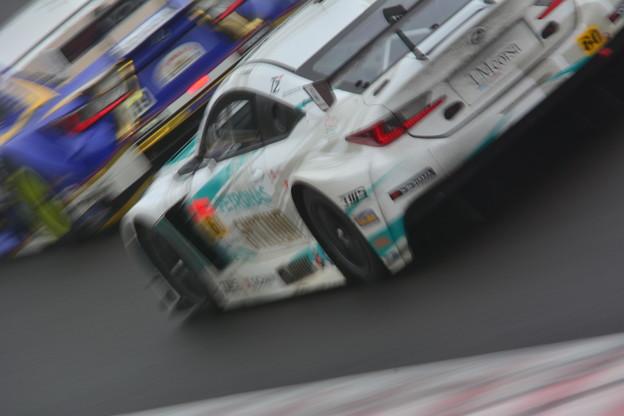 Photos: 2台のRC F