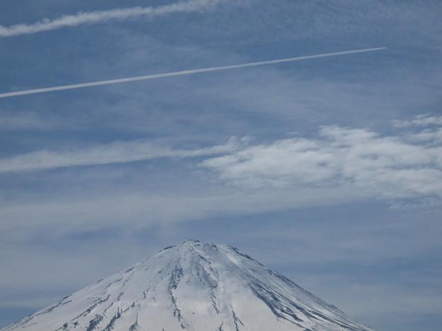 Photos: 3月の空