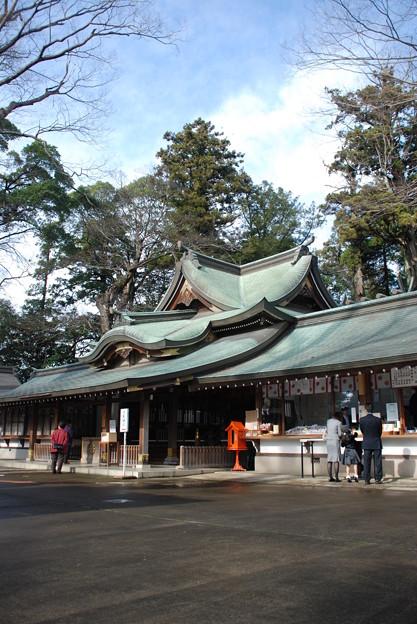 写真: 一言主神社「七五三祈願」