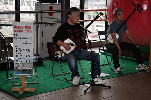 弘前さくらまつり(2015) 2