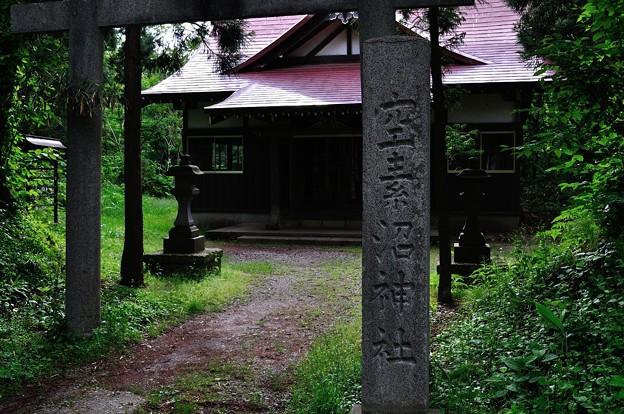 空素沼神社 03
