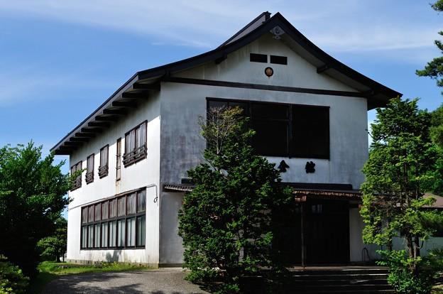 秋田県護国神社 05