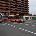 Photos: 盛岡バスセンター 16-10-22 15-30_01