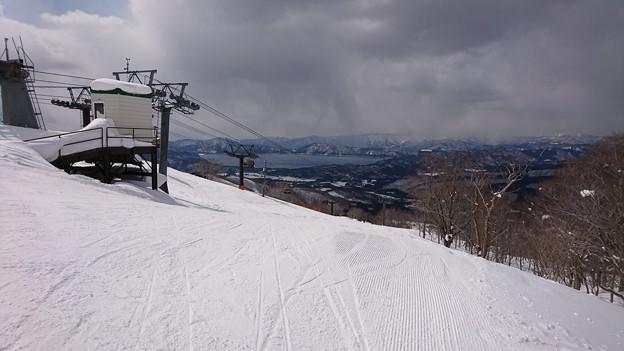 たざわ湖スキー場 2017-03-16 9
