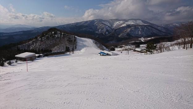 たざわ湖スキー場 2017-03-16 23