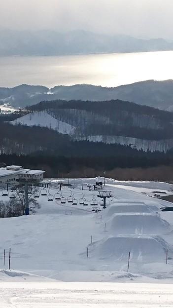 たざわ湖スキー場 2017-03-16 26