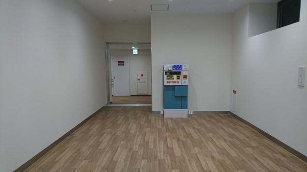 秋田駅リニューアル 2017-04-01 20