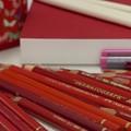 第117回モノコン「赤い色鉛筆」♪