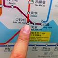Photos: 香港の地下鉄
