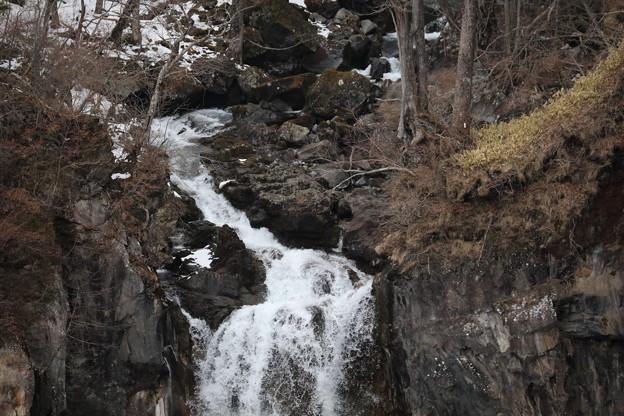華厳の滝13