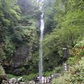 阿弥陀ヶの滝12