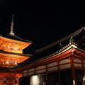 清水寺夜3