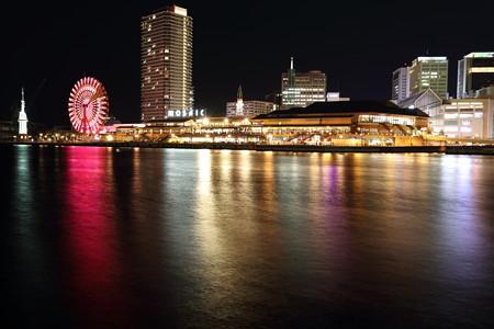 神戸夜景4