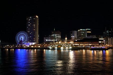 神戸夜景7