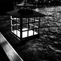 写真: 灯