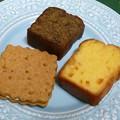 Photos: キュイソンの焼き菓子