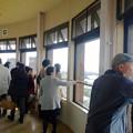 写真: 東山給水塔の一般公開 No - 040:6階展望階