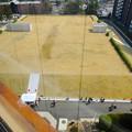写真: 東山給水塔の一般公開 No - 049