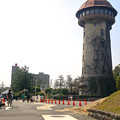 東山給水塔の一般公開 No - 092