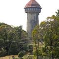 東山給水塔の一般公開 No - 093