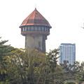 東山給水塔の一般公開 No - 096