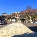 写真: 犬山成田山(2015年3月)No - 04:パノラマ