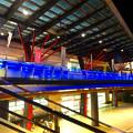 Photos: 夜のJR岐阜駅 - 2