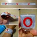 写真: Opera 37リリース記念「広告ブロック機能の速度比較」コンテストの賞品 - 36:巻くタイプの反射板