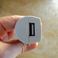 写真: ソニーのモバイルバッテリー「CP-ELSIPW」- 5