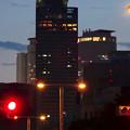 写真: 伏見駅前から見た名駅ビル群 - 2